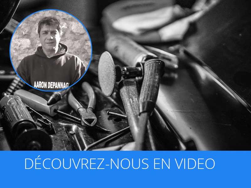 Dépannage Grenoble - Aaron Dépannage intervient en Urgence pour une Rénovation ou un Dépannage de Plomberie, Chauffage, Serrurerie et Vitrerie à Grenoble 38100